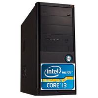Компьютер SMATR,  380M / Intel Core i3 380m 2.4Ghz/4GB/HDD500/450W