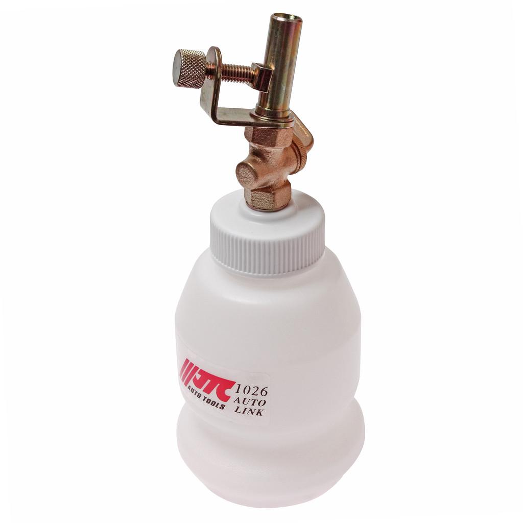 JTC Приспособление для замены тормозной жидкости 1л JTC