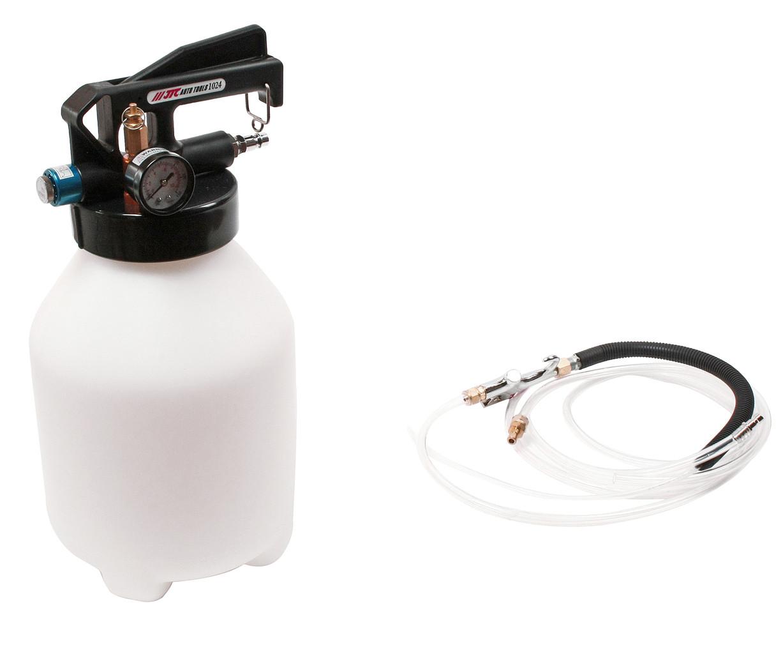 JTC Приспособление для заправки технических жидкостей пневматическое JTC