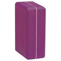 Кирпич для йоги Yoga Brick Supersize