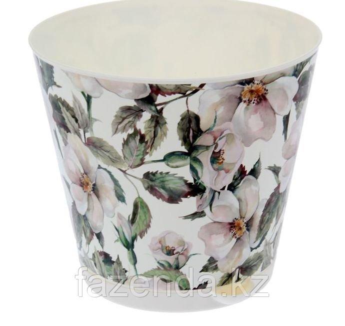 Горшок для цветов Жасмин 0,7 л