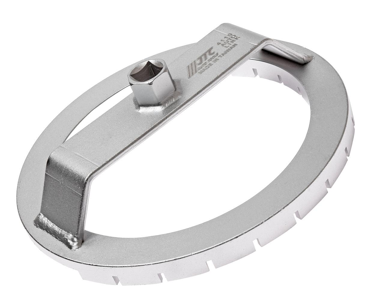 JTC Ключ для крышки топливного насоса (MERCEDES W164,W251) JTC