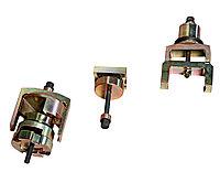 JTC Набор инструментов для демонтажа сайлентблоков подрамника (MERCEDES W211,W219,W230) JTC, фото 1