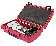 JTC Набор инструментов для демонтажа сайлентблоков подрамника заднего (MERCEDES W210) в кейсе JTC
