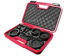 JTC Набор инструментов для демонтажа сайлентблоков трансмиссии (BMW X3,X5,X6) JTC