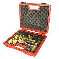 JTC Набор инструментов для демонтажа/монтажа сайлентблоков подрамника (MERCEDES W203) JTC, фото 1