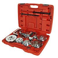 JTC Набор инструментов для демонтажа/монтажа сайлентблоков подрамника (MERCEDES W221) JTC, фото 1