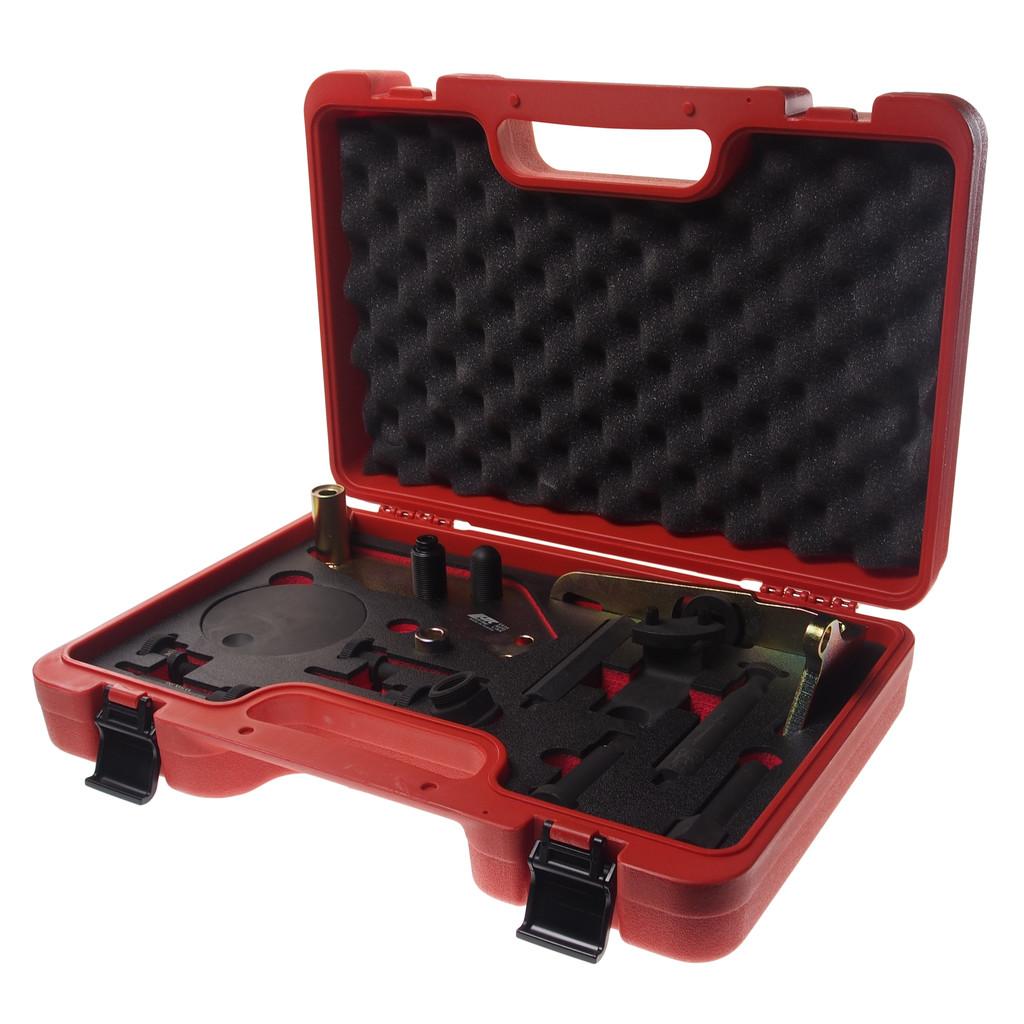 JTC Набор приспособлений для демонтажа насоса маслян. вакуум. (BMW N51-N55 дв.OEM110290-118650) JTC