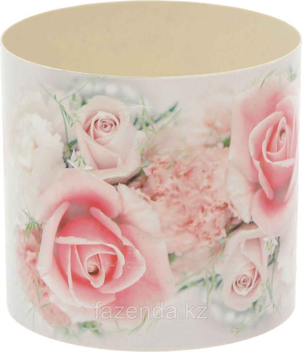 Горшок для цветов Розы
