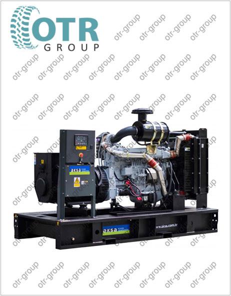 Запчасти для дизельного генератора AKSA APD-250A