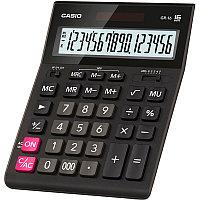 """Калькулятор настольный """"CASIO"""" 16 разряд """"GR-16"""""""