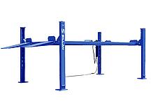 SILLAN PL-PK402 - парковочный подъёмник