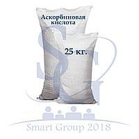 Аскорбиновая кислота 25 кг