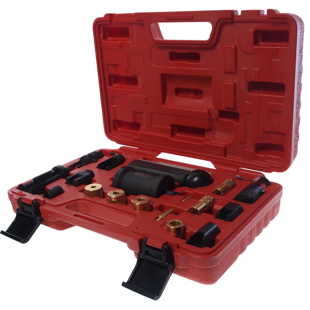 JTC Набор инструментов для демонтажа/монтажа форсунок бензиновых (VW AUDI SEAT SKODA PORSCHE) JTC