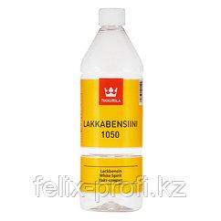 LAKKABENSIINI растворитель (финский) 1050 1 л.