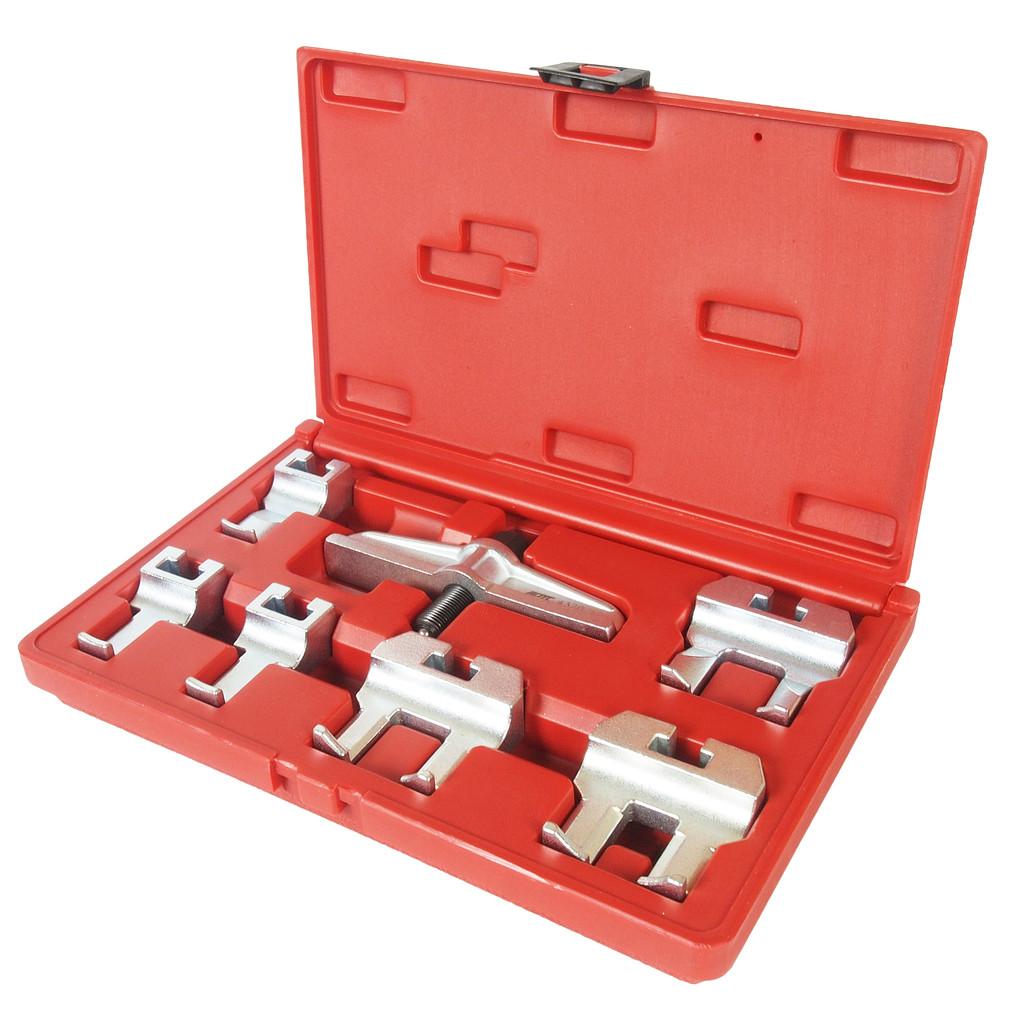 JTC Набор инструментов для снятия шкива распредвала (VW,AUDI) в кейсе JTC