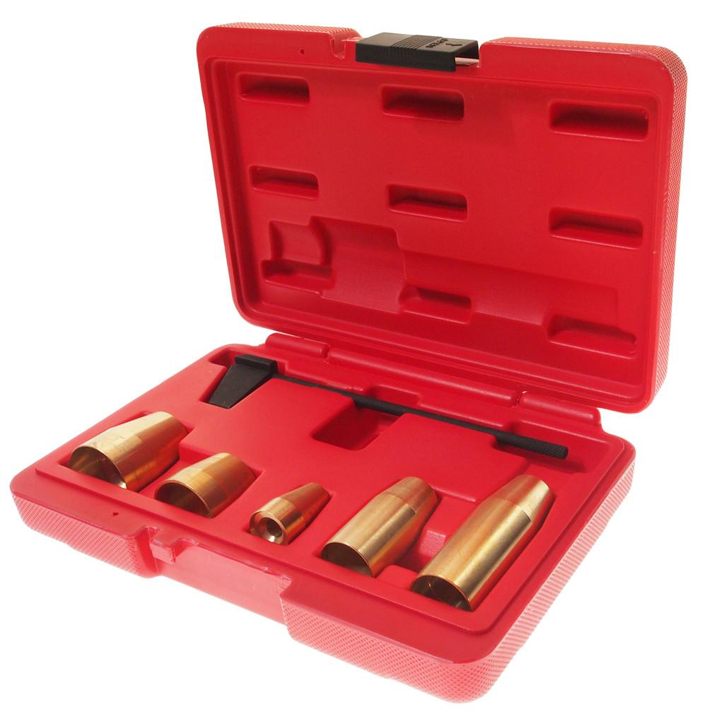 JTC Набор инструментов для установки форсунок (VAG) JTC