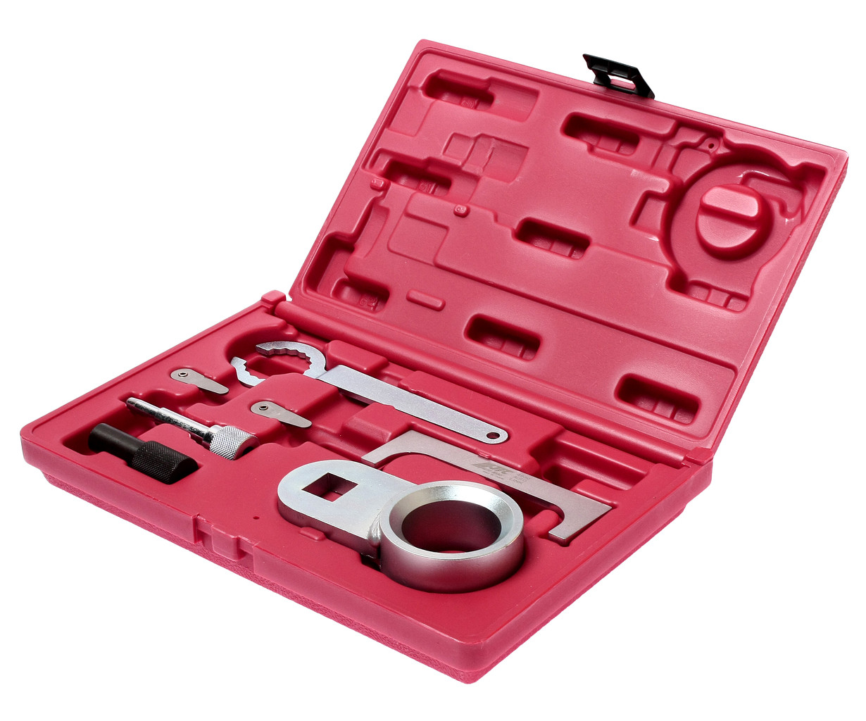 JTC Набор инструментов для фиксации и синхронизации распредвала VW Transporter,LT,Crafter (ремень) JTC
