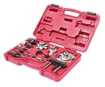 JTC Набор приспособлений для обслуживания дизельного двигателя (VW,AUDI V6,V8) JTC