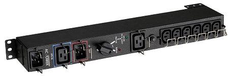 Сервисный байпас Eaton HotSwap MBP IEC (MBP3KI) (Механический), фото 2