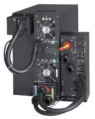 Сервисный байпас Eaton HotSwap MBP 11000i (MBP11Ki)