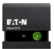 Источник бесперебойного питания Eaton Ellipse ECO 650 IEC, фото 2