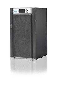 Источник бесперебойного питания Eaton 93E 20кВА с двумя линейками АКБ,с сервисным байпасом.ИБП(93E20KMBSBI)