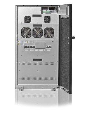 Источник бесперебойного питания Eaton 93E 20кВА с двумя линейками АКБ,с сервисным байпасом.ИБП(93E20KMBSBI), фото 2