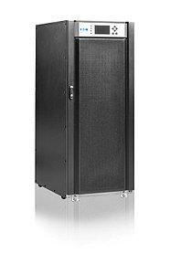 Источник бесперебойного питания Eaton 93E 30кВА без батарей,с сервисным байпасом.ИБП(93E30KMBSB)