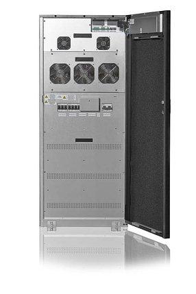 Источник бесперебойного питания Eaton 93E 30кВА с тремя линейками АКБ,с сервисным байпасом.ИПБ(93E30KMBSBI), фото 2