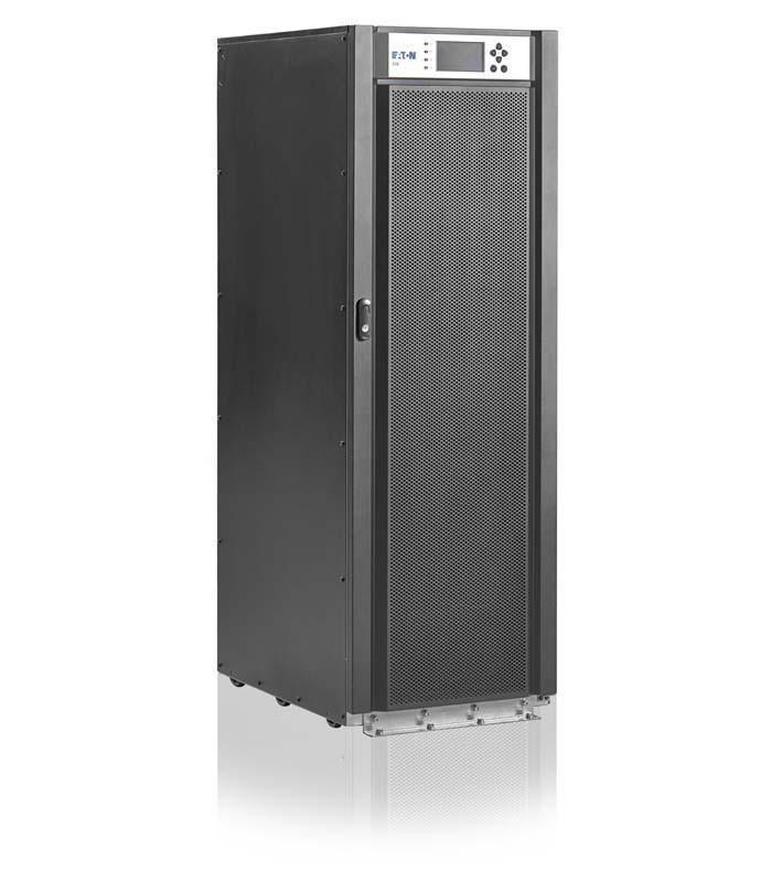 Источник бесперебойного питания  93E 80кВА, без АКБ, с сервисным байпасом.
