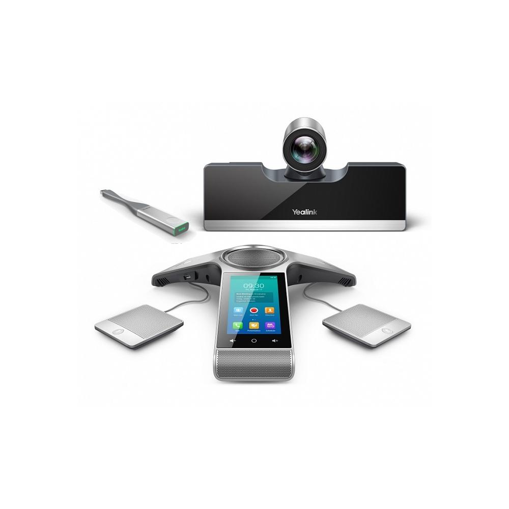 Видеоконференция Yealink VC500-Phone-Wired-WP