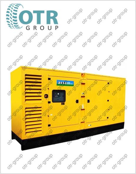 Запчасти для дизельного генератора AKSA AD-490