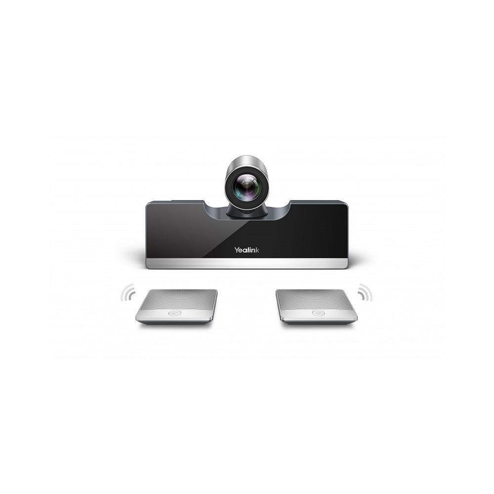 Видеоконференция Yealink VC500-Wireless Micpod