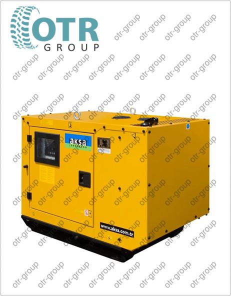Запчасти для дизельного генератора AKSA AC-500