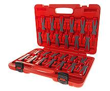 JTC Набор инструментов для ремонта автоэлектропроводки 25 предметов JTC