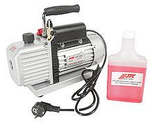 JTC Насос вакуумный для хладагентов R-134a и R-12 220V 50-60Гц JTC
