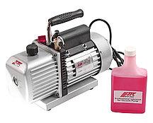JTC Насос вакуумный для хладагентов R-134a и R-12 220V, 50-60Гц JTC