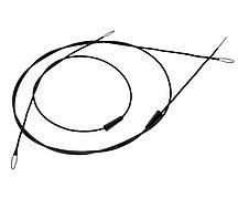 JTC Приспособление для протягивания проводов через отверстия, длина 730мм и 1500мм (2шт.) JTC