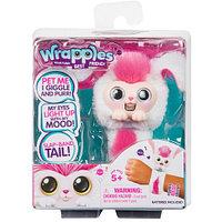 Little Live Pets Wrapples Интерактивная зверюшка браслет BONNIE