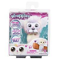 Little Live Pets Wrapples Интерактивная зверюшка браслет LUNA