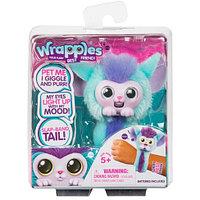 Little Live Pets Wrapples Интерактивная зверюшка браслет SHYLO