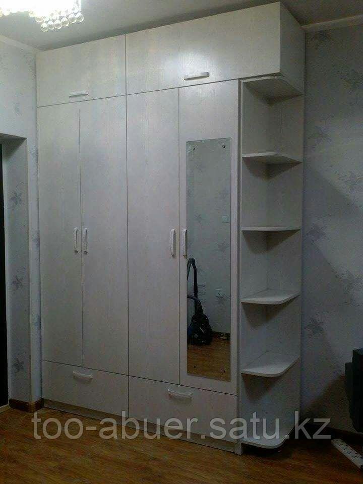 Шкафы на заказ