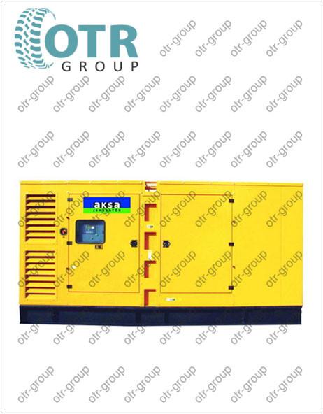 Запчасти для дизельного генератора AKSA AD-700