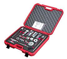 JTC Набор инструментов для замены тормозного диска и колодок KNORR-BREMSE серий SN7,SK6, ADB22X JTC