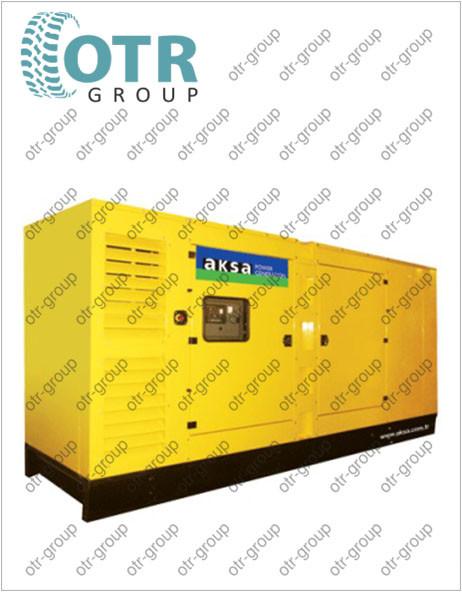 Запчасти для дизельного генератора AKSA AD-770