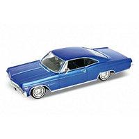 Welly, Игрушка модель винтажной машины 1:24 Chevrolet Impala 1965