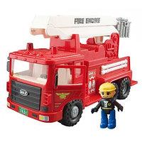 Daesung, Игрушка машина пожарная MAX