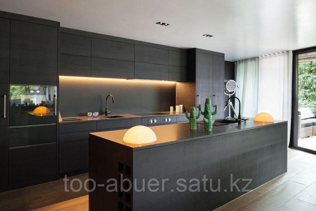 Кухонные гарнитуры Люкс класса