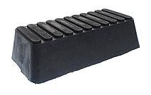 JTC Проставка для подъемника резиновая 19.5X10X5см JTC